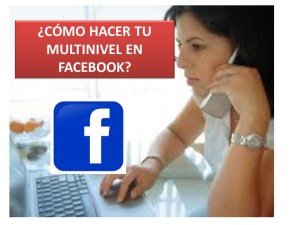 tu negocio multinivel en internet